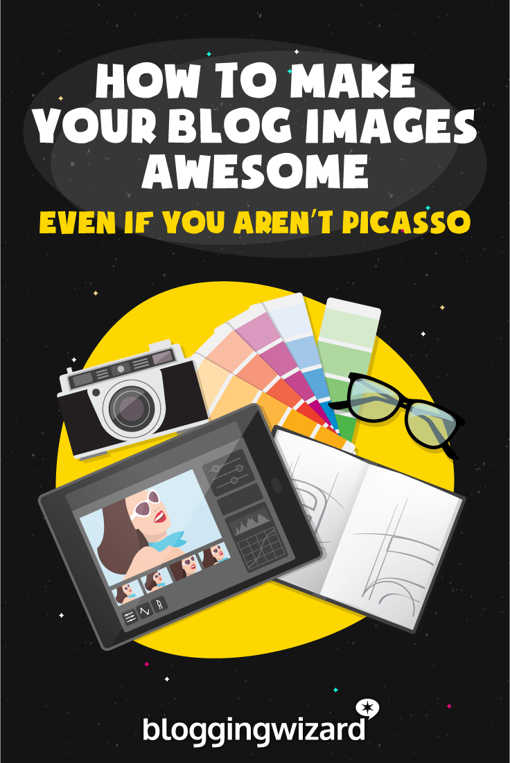 How To Make Your Blog Images Awesome