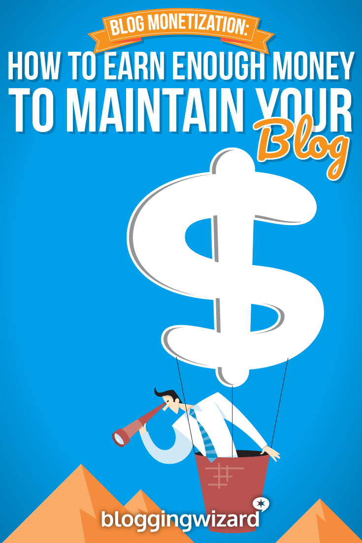 how to make a blog to earn money