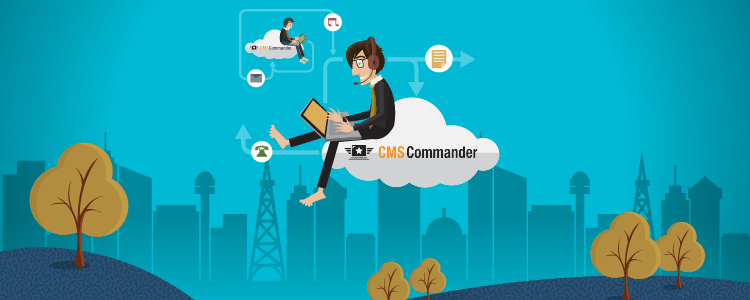 Managing Multiple Websites With CMS Commander