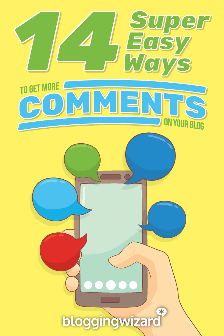 How To Get More Blog Comments
