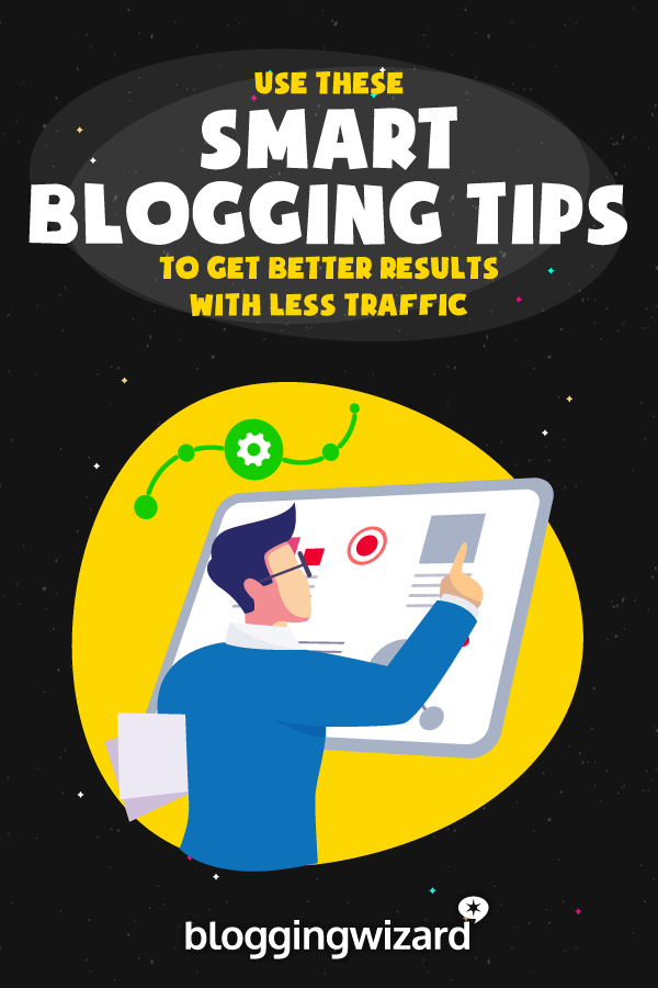 Smart Blogging Tips