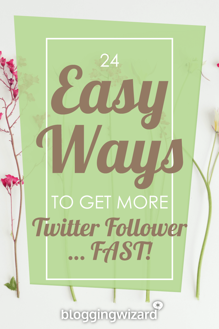 Want to grow a following on Twitter (the right way)? Check out these effective tips.