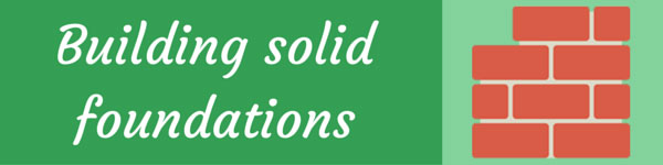 Solid-Foundations