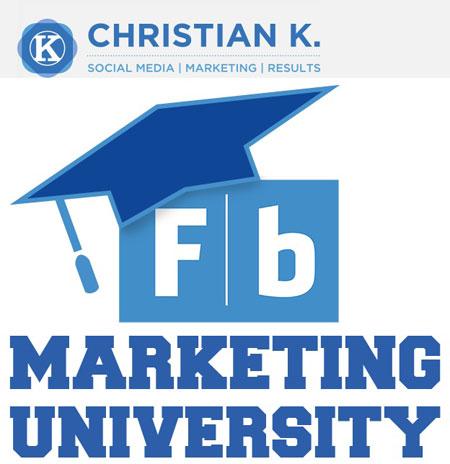 Christian K FB Marketing
