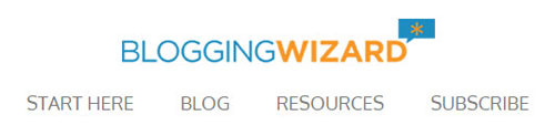 Subscribe Blogging Wizard