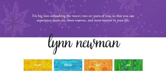 Lynn Newman