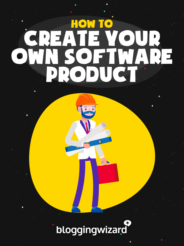 How To Create Your Own Software Product