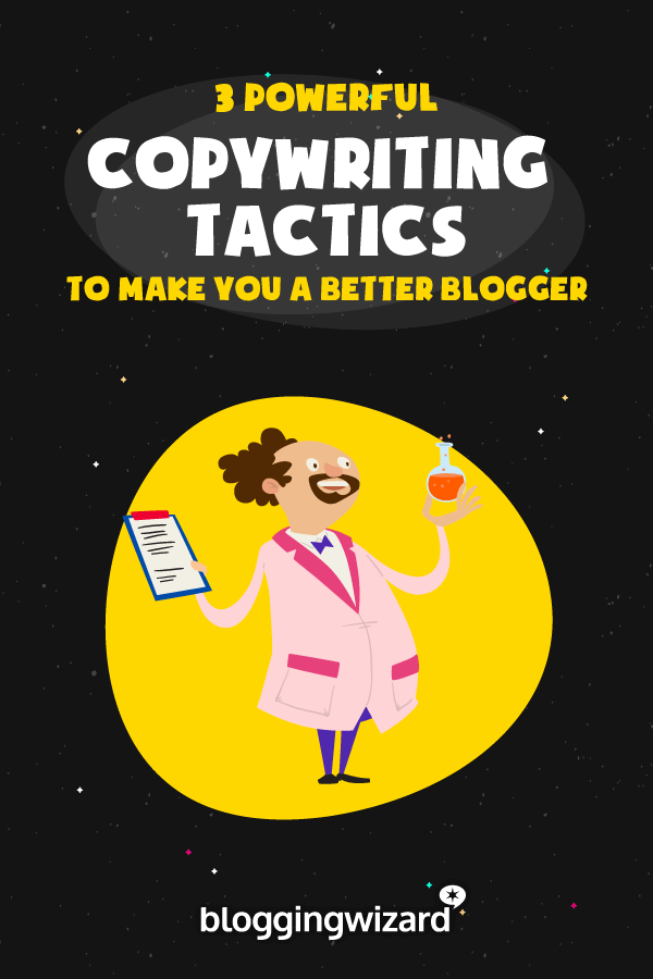 Copywriting Secrets For Bloggers