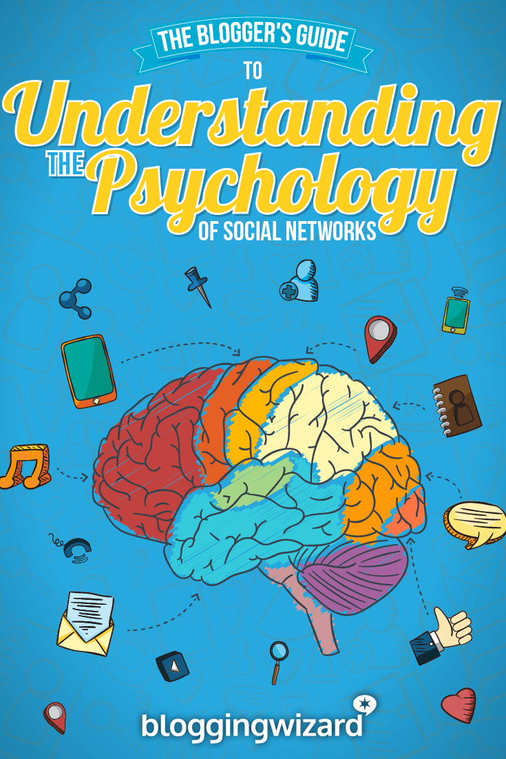 Psychology Of Social Networks