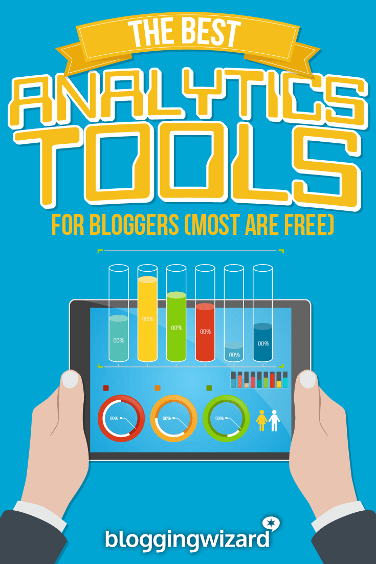 Best Analytics Tools For Bloggers