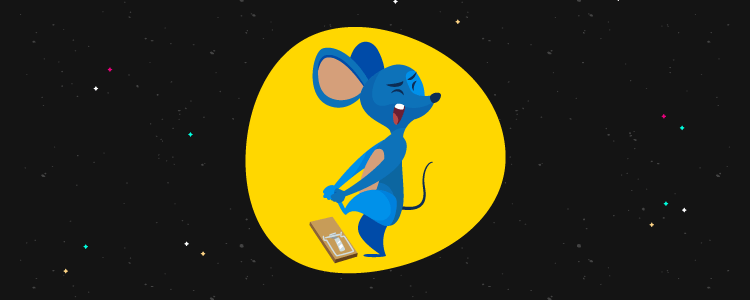 The Miraculous Tale Of The Vertical Mouse
