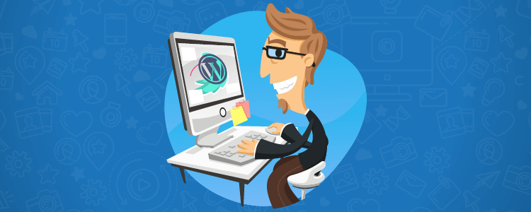 Why Blog With WordPress