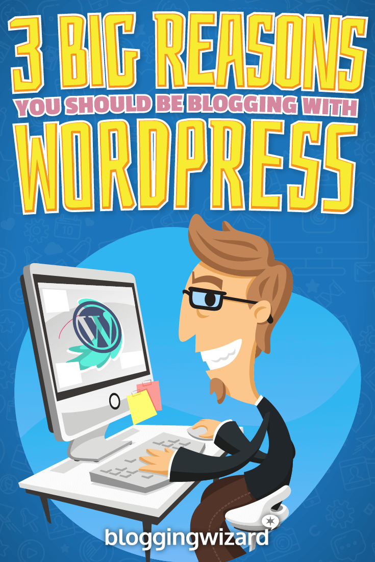 Wondering whether you should be using self-hosted WordPress to power your blog or not? Read this first. We take a look at the pro's and con's of using WordPress.