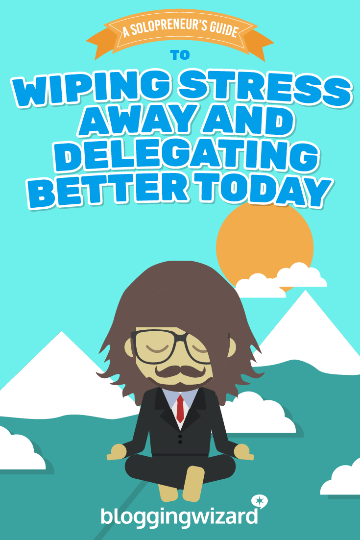 Want to learn how to delegate without increased stress or wasting time? You can. And this post will show you how.