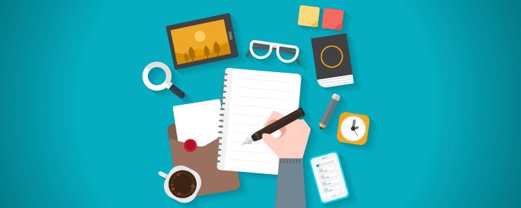 Editorial Blogging Tips