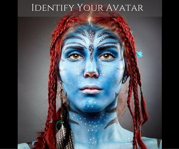 Identify Your Avatar