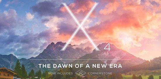 X Theme Review