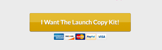 Sales Copy Kit Button