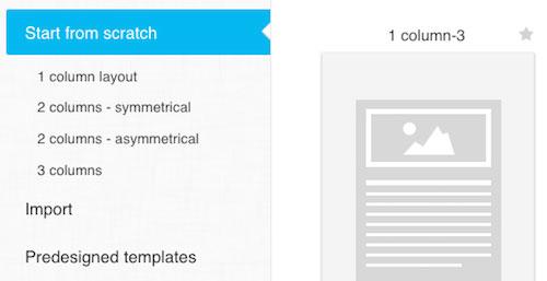 getresponse-scratch-templates