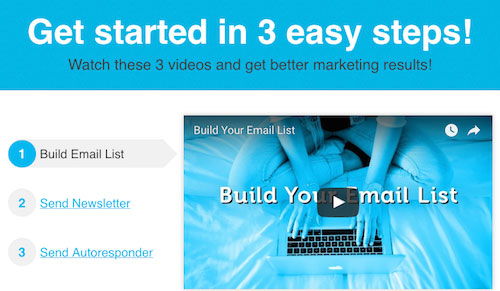 getresponse-start-video