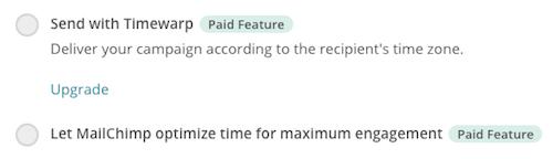 mailchimp-scheduling