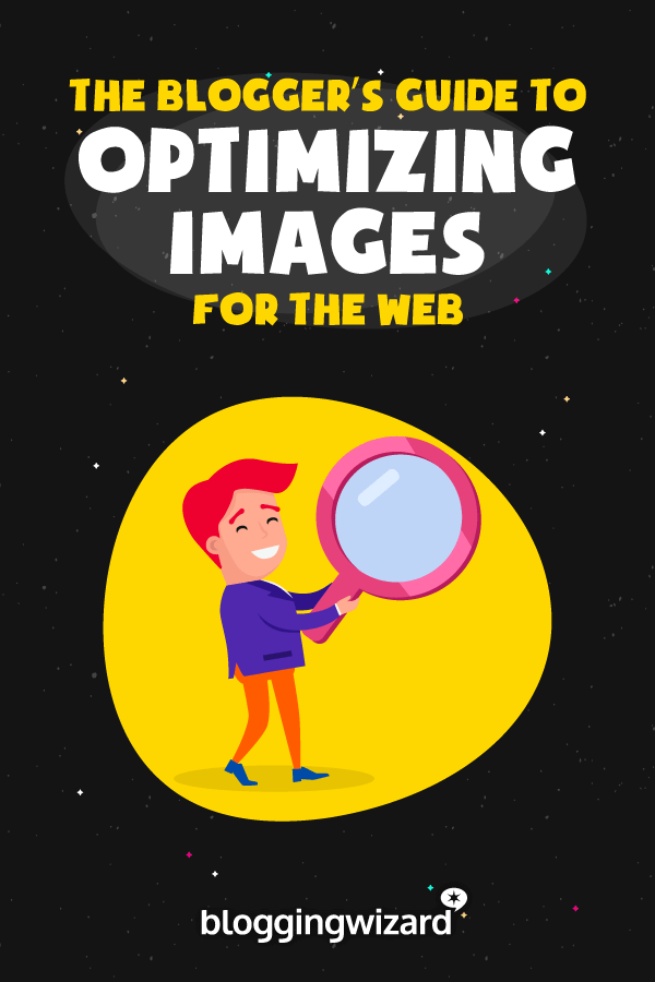 Bloggers Guide To Optimizing Images For The Web