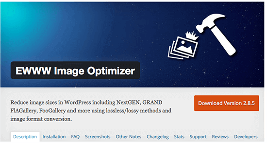 The Blogger's Guide To Optimizing Images For The Web