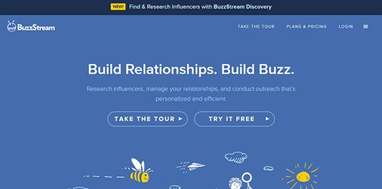 BuzzStream