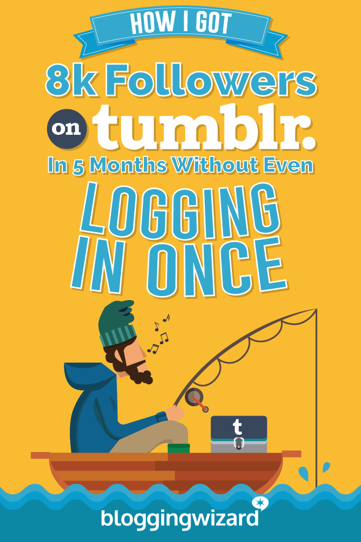 How To Get More Tumblr Followers And Blog Traffic In 2019