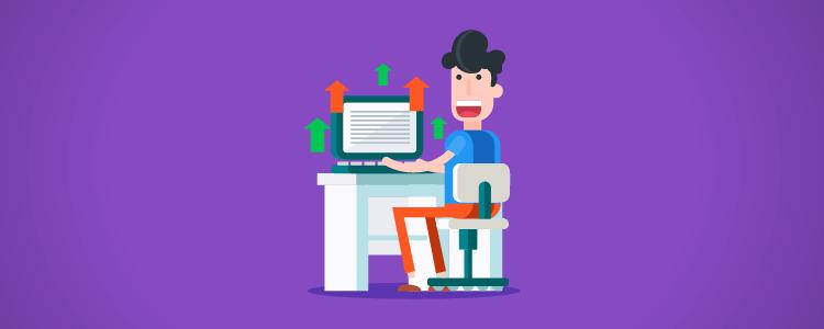 Freelance Blogging Productivity