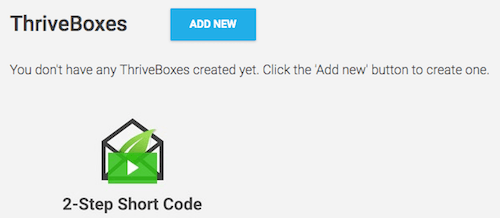ThriveBoxes