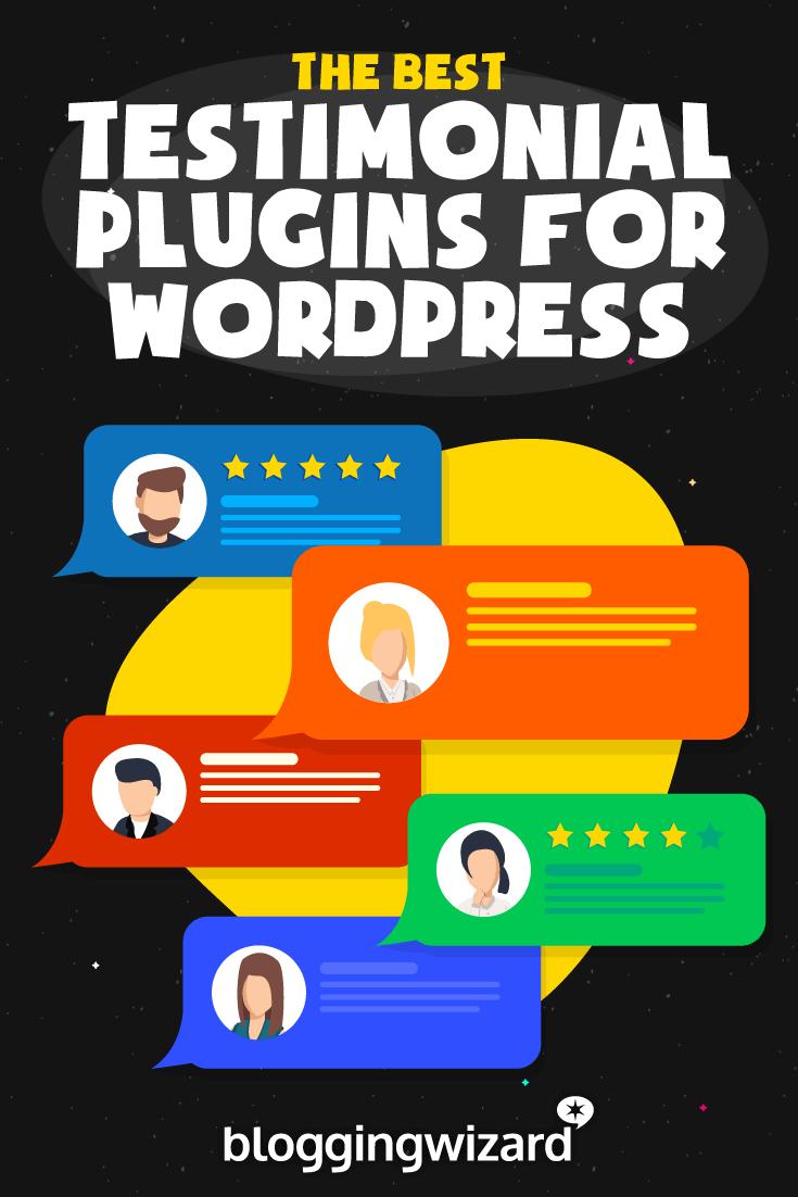 Top Testimonial Plugins For WordPress