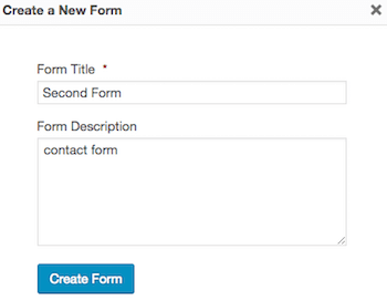 2i gravity forms blank form