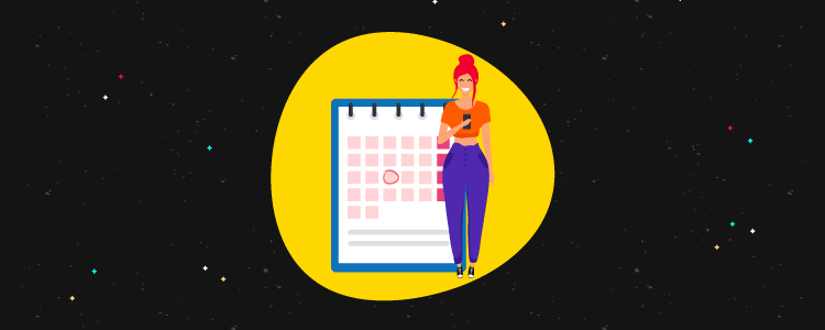 How And Why You Need To Create A Content Calendar For Your Blog (That You Actually Use)