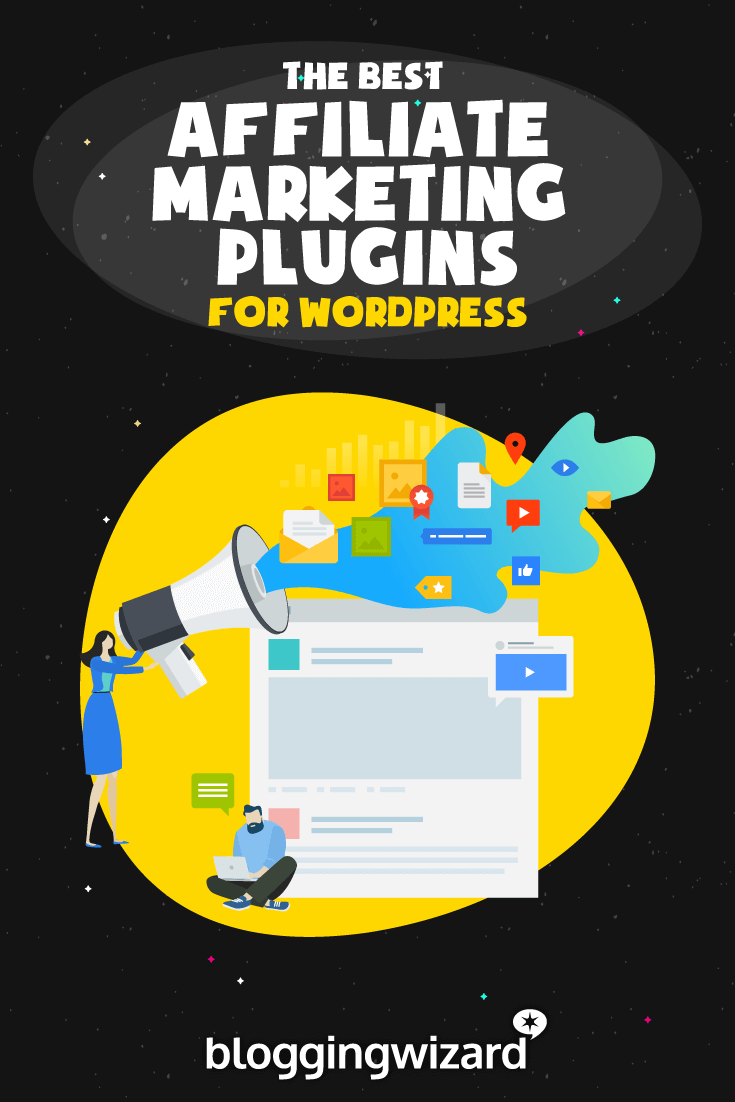 Affiliate Marketing Plugins For WordPress