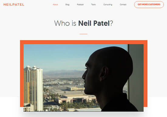 Who Is Neil Patel