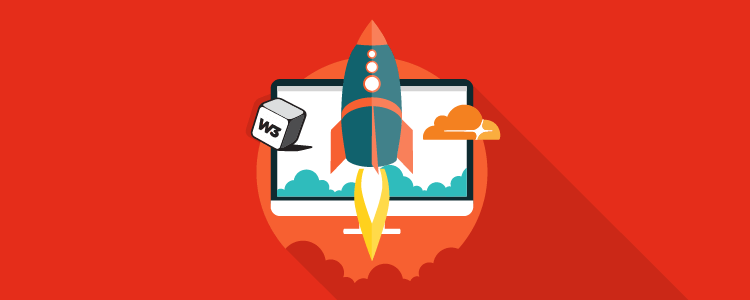 How To Make WordPress Faster With W3 Total Cache + CloudFlare