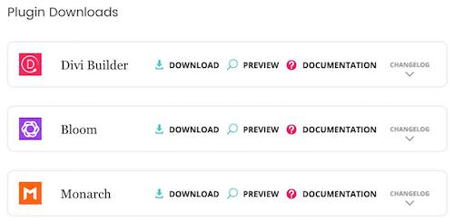 11 Plugin Downloads
