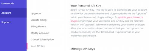 19 API Key