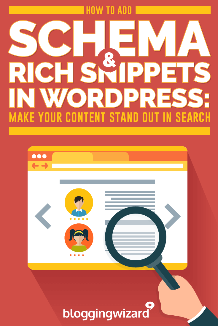 How To Add Schema And Rich Snippets In WordPress