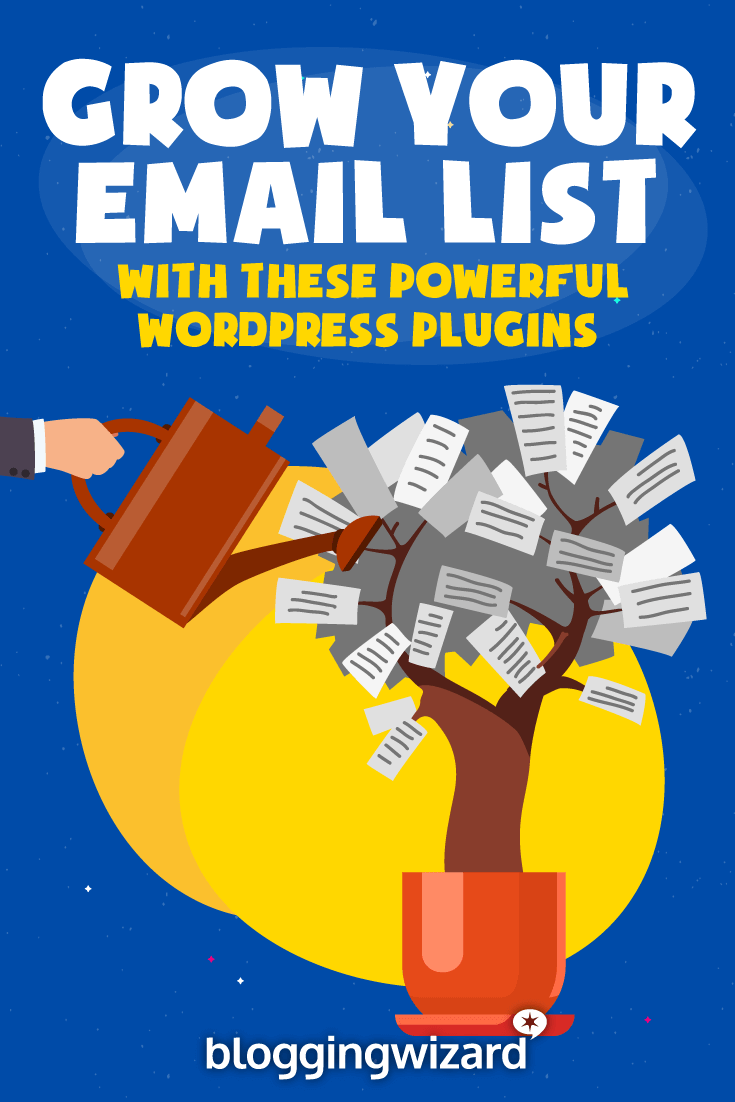 11 best wordpress mailing list plugins for list building magic inWordpress Plugin To Capture Email Address #11