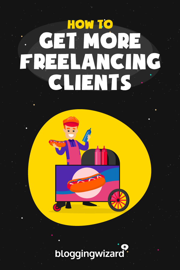 How To Get More Freelancing Clients