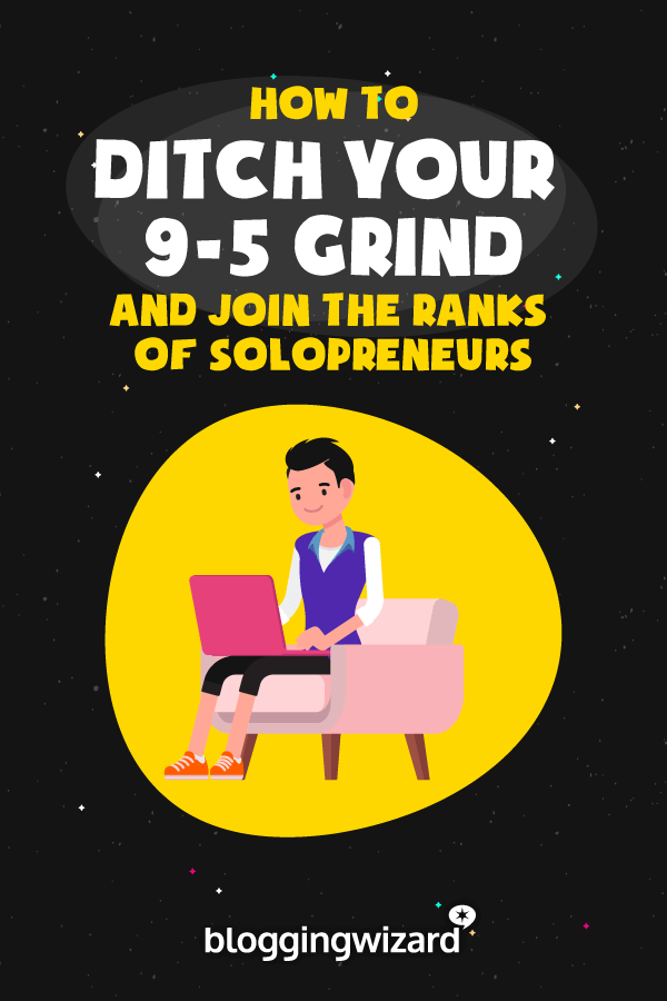 Become A Solopreneur