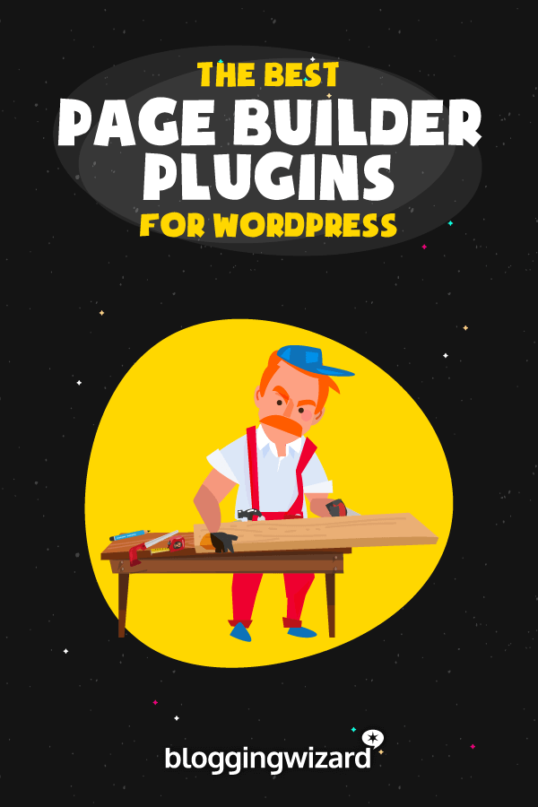 Powerful Page Builder Plugins BW