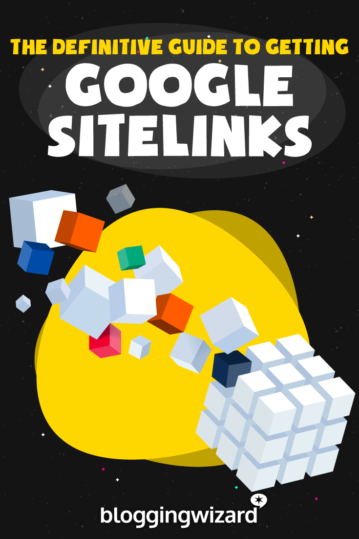 Definitive Guide To Getting Google Sitelinks