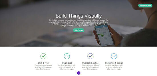 29 Top Landing Page Themes For WordPress In 2018: Boost Conversions ...