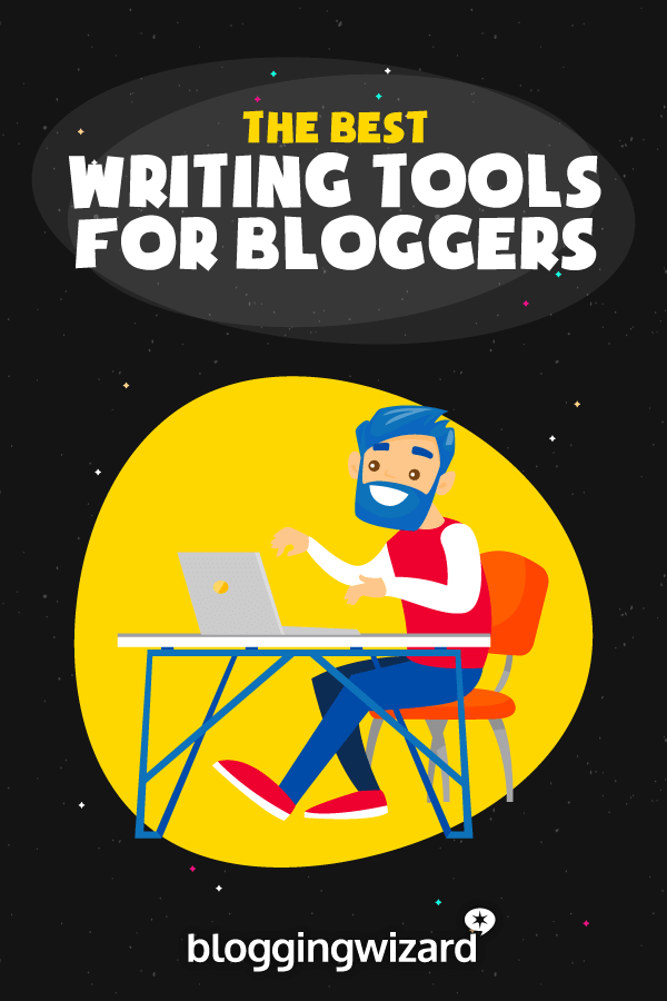 Powerful Writing Tools For Bloggers