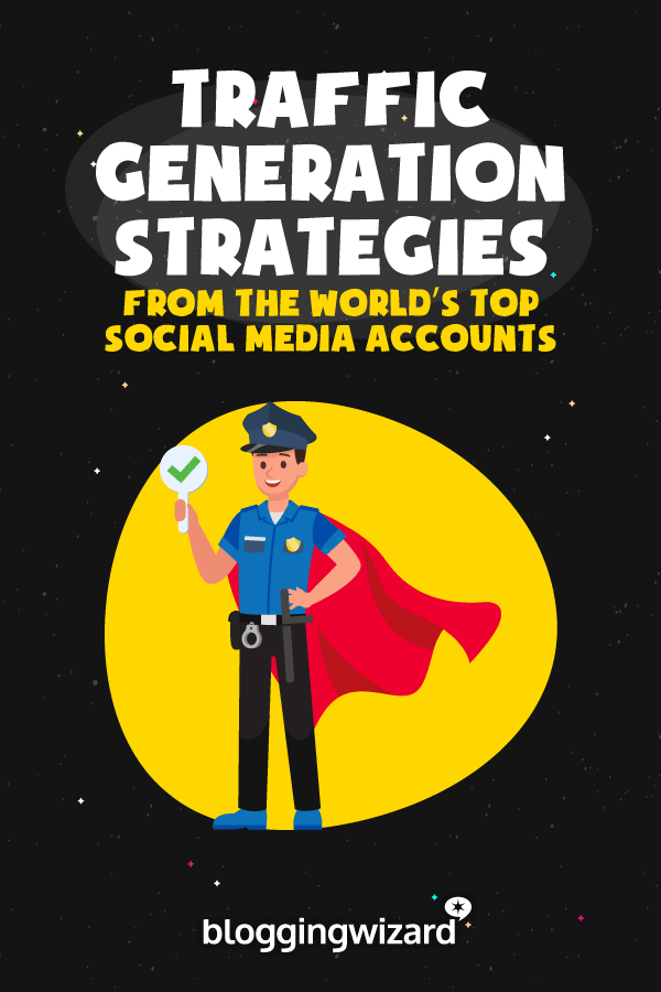 Traffic Generation Secrets