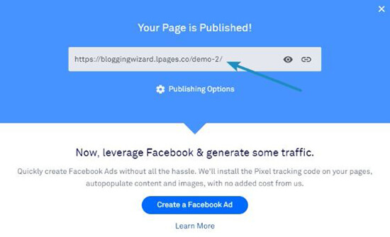 Features And Tips Leadpages