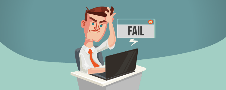 Why Your Content Marketing Strategy Is Not Working